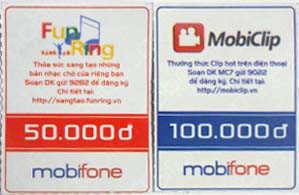 ベトナム 携帯電話