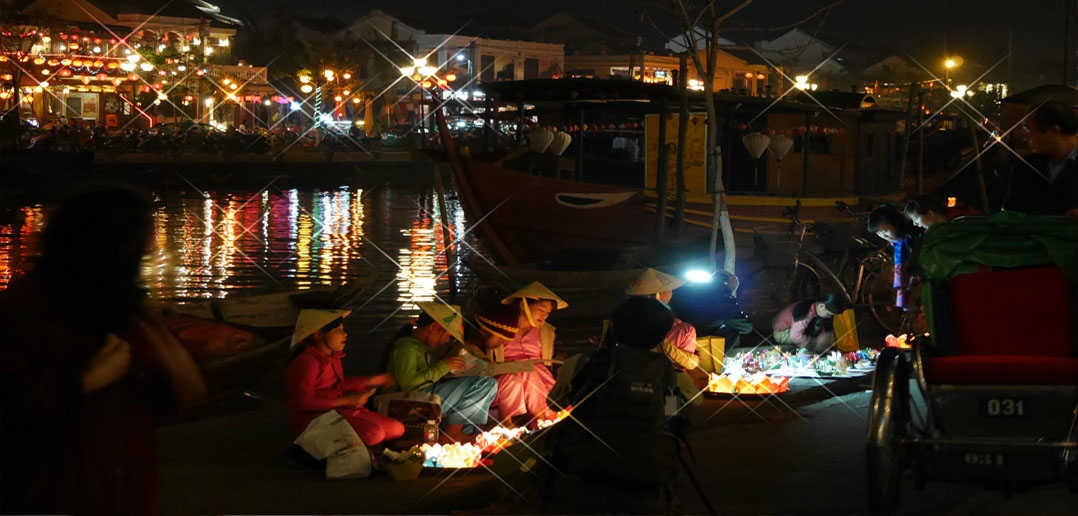 ベトナム 観光 おすすめ : 数百万人が選んだベトナム最高の観光地は?