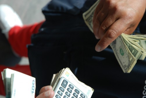 ベトナムの両替:安全に両替するには?