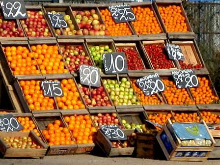 ベトナムの物価 : どれくらいのお金が必要なの?