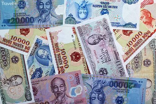 ベトナムのお金 : 紙幣の種類と注意事項