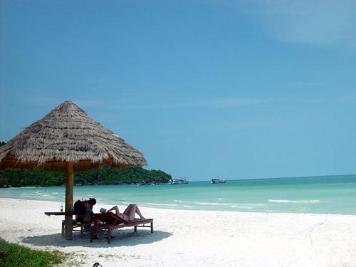 ベトナムのビーチ:最高のビーチベスト8